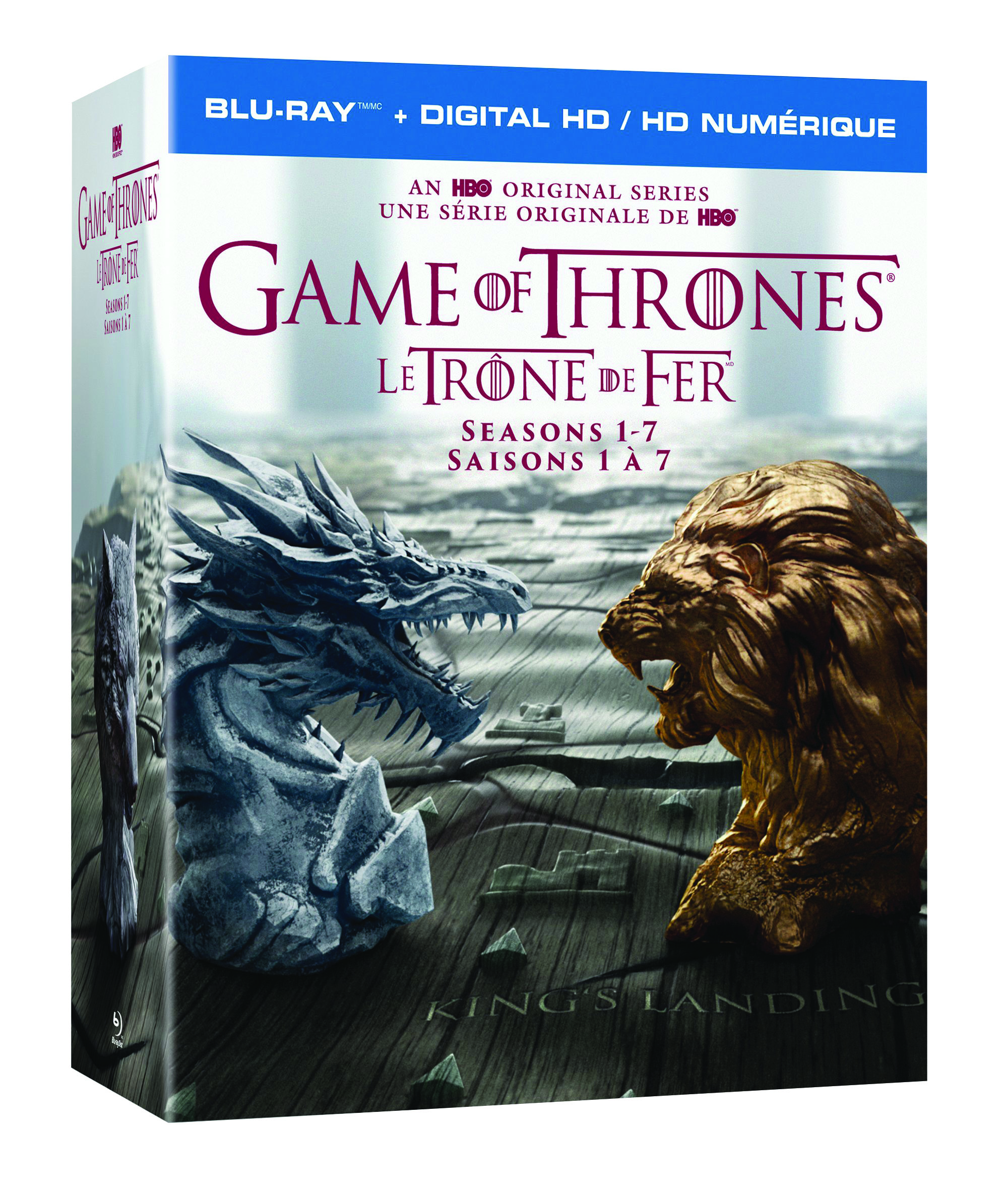 These 4 HBO Releases Will Make Perfect Gifts This Holiday Season