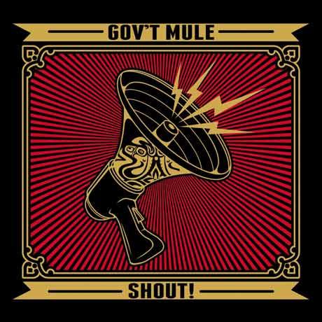 Gov't Mule SHOUT!