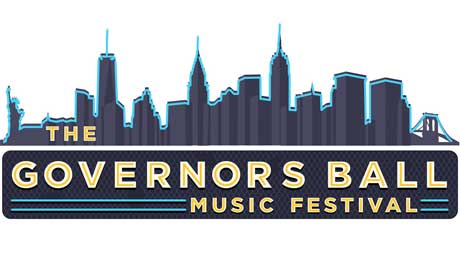 Governors Ball with Outkast, the Strokes, Vampire Weekend Randall's Island, New York City NY, June 6-8