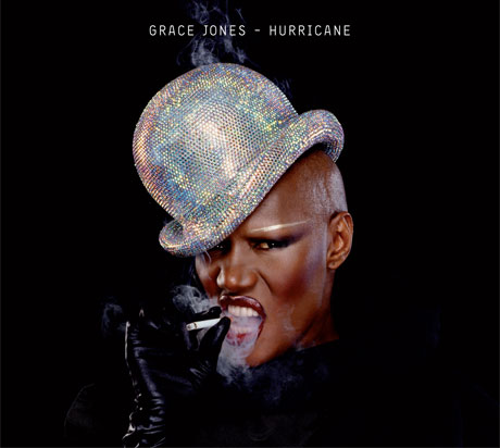 Grace Jones's 'Hurricane' Gets Expanded North American Release