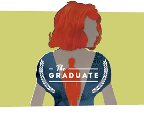 Matthew Barber and Justin Rutledge Score Stage Adaptation of 'The Graduate'