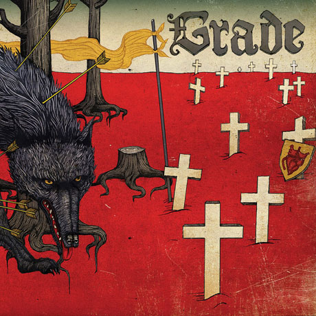 Grade Release Their First New Music in 6 Years via New 7-inch