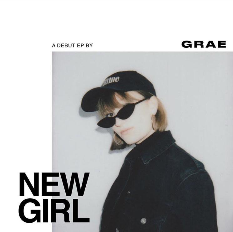 GRAE New Girl