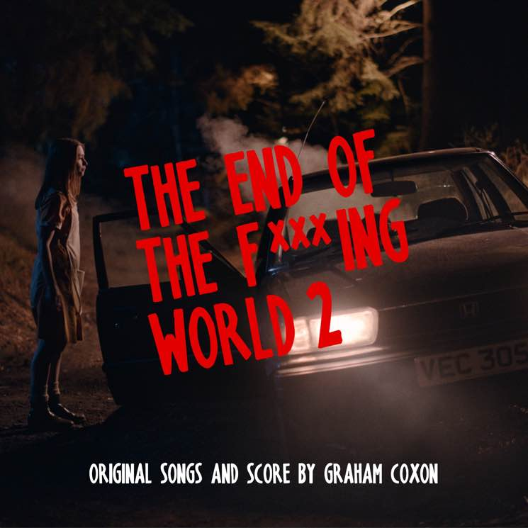 Blur's Graham Coxon Releases 'She Knows' from 'The End of the F***ing World' Season 2