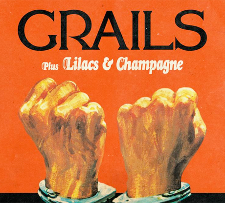 Grails Announce North American Tour, Play Toronto and Montreal
