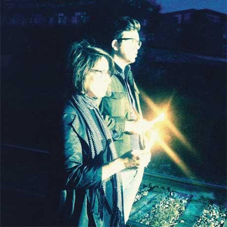 Gramercy Riffs 'Desire Trails' (album stream)