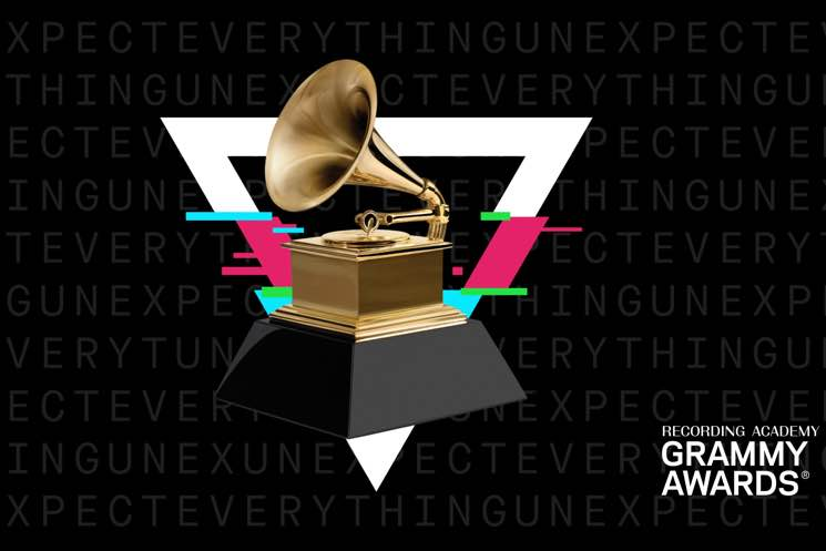 Here's the Full List of 2020 Grammy Nominees