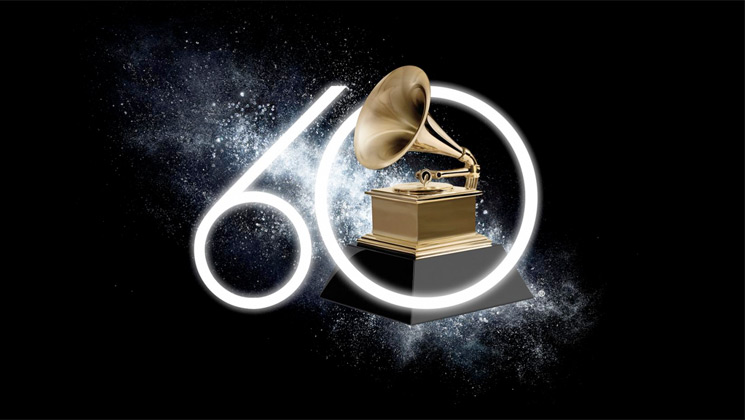 Here's the Full List  2018 Grammy Award Winners