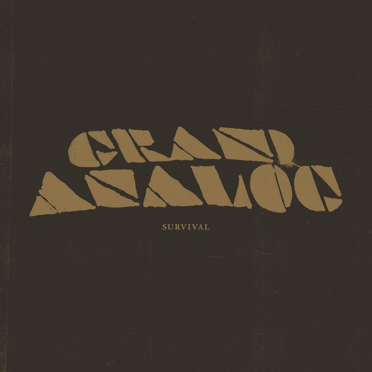 Grand Analog Survival
