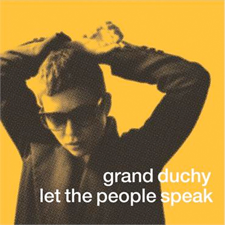 Grand Duchy Let the People Speak