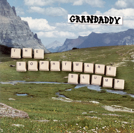 Grandaddy Albums Get Vinyl Reissues Just in Time for Christmas