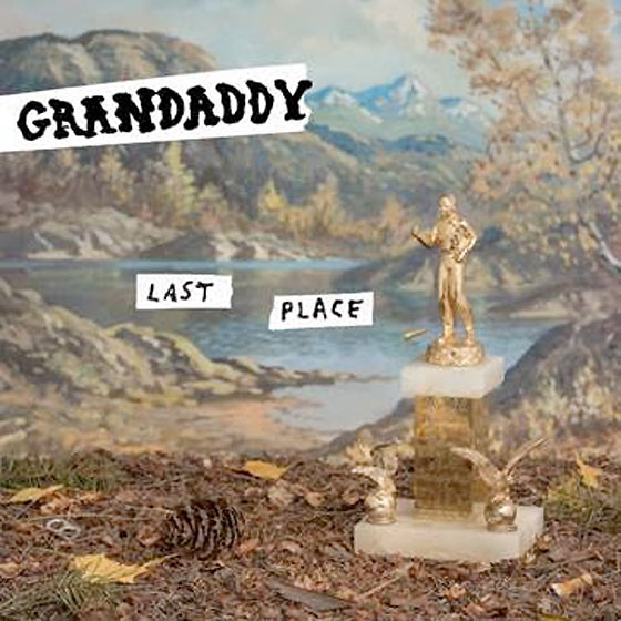 ​Grandaddy Reveal 'Last Place' LP, Share New Video