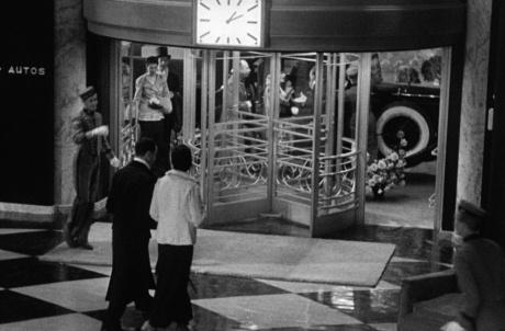 Grand Hotel [Blu-Ray] Edmund Goulding
