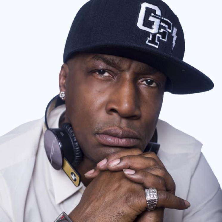 Grandmaster Flash Loses Vinyl Collection When Valet Gives His Car to Thief