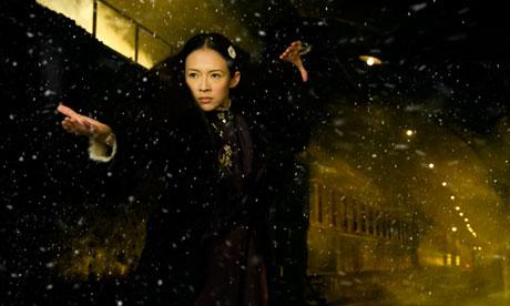 The Grandmaster Wong Kar-Wai