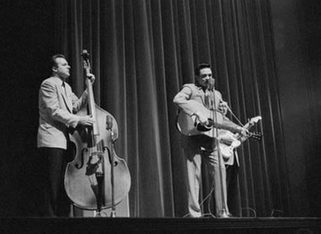 Johnny Cash Bassist Marshall Grant Dies at 83