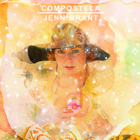 Jenn Grant Taps Ron Sexsmith, Rose Cousins, Sarah Harmer for 'Compostela'