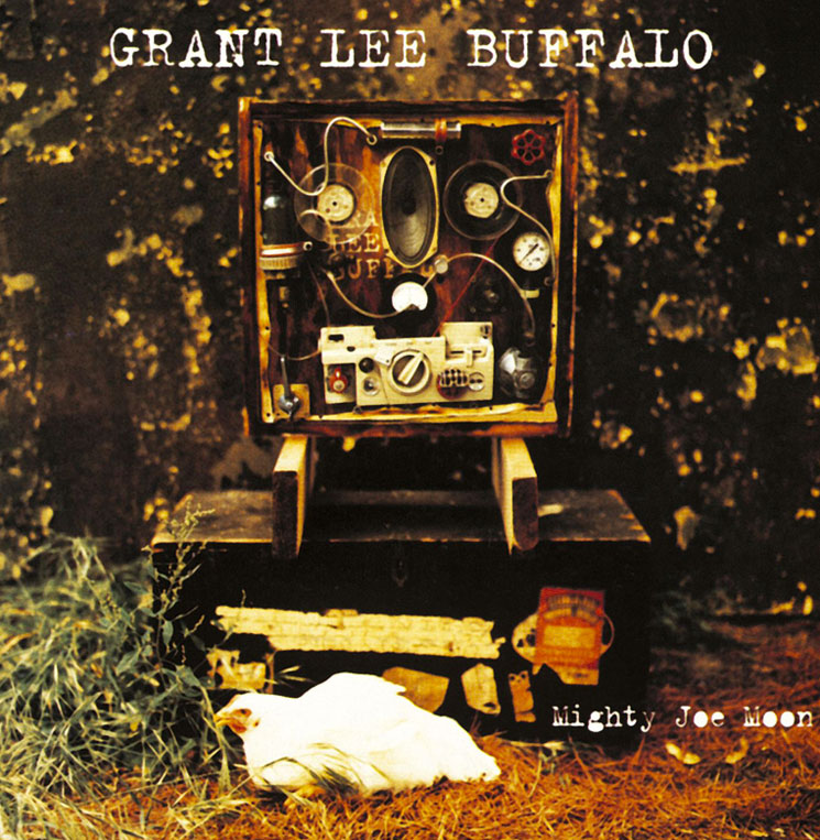 Grant Lee Buffalo's 'Mighty Joe Moon' Gets Vinyl Reissue