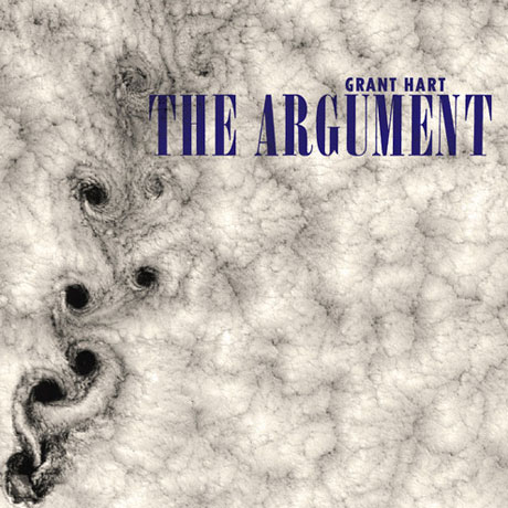 Grant Hart 'The Argument' (album stream)