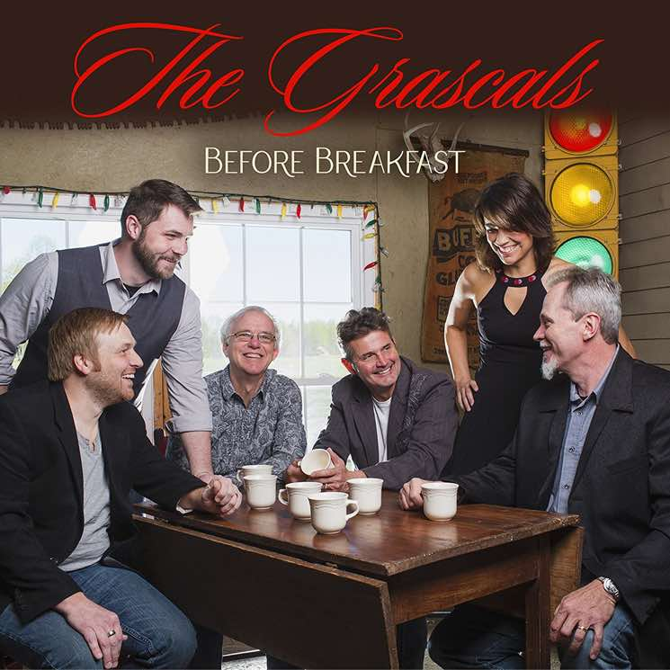 The Grascals  Before Breakfast