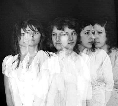 Grass Widow Line Up Canadian Dates on North American Tour