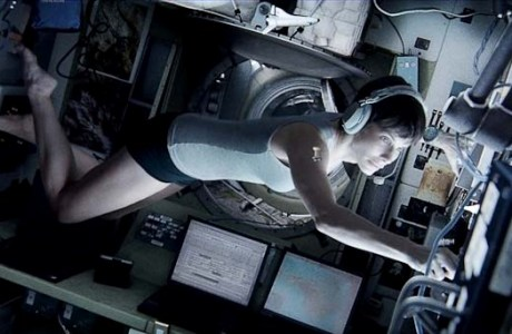 Get Reviews of 'Gravity,' 'Runner Runner' and 'Wadjda' in This Week's Film Roundup