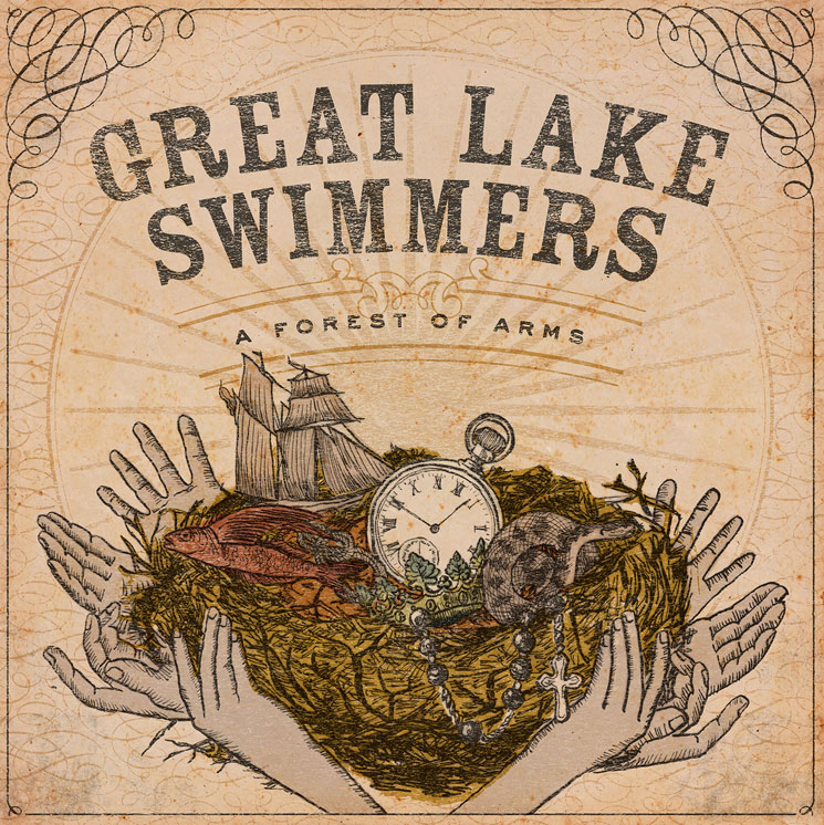 "Great Lake Swimmers ""The Great Bear"""