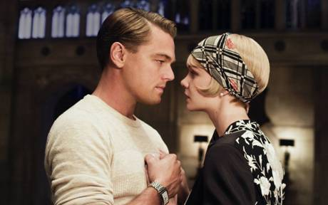 The Great Gatsby [Blu-ray] Baz Luhrmann