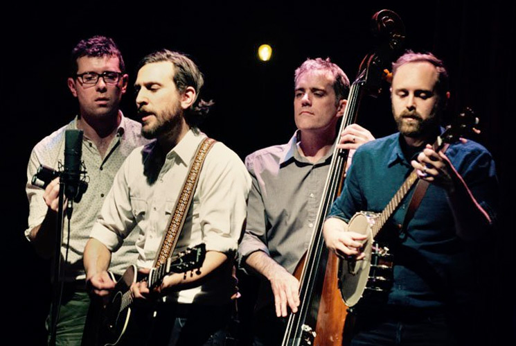 Great Lake Swimmers Expand Their Vision and Their Guest List on 'The Waves, The Wake'