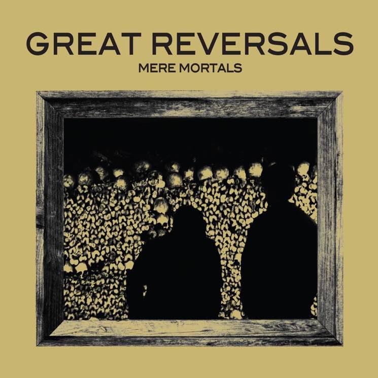 Great Reversals Mere Mortals