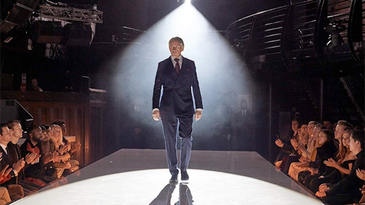 Steve Coogan Is a Fast-Fashion Mogul in the First Trailer for Michael Winterbottom's 'Greed'