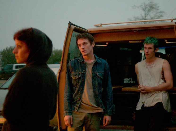 Green Room Directed by Jeremy Saulnier