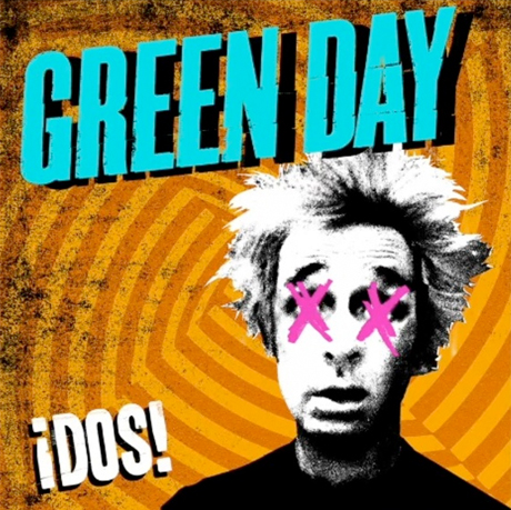 Green Day '¡Dos!' (album stream)