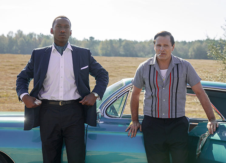 Everybody Is Confused About Why 'Green Book' Won the Oscar for Best Picture