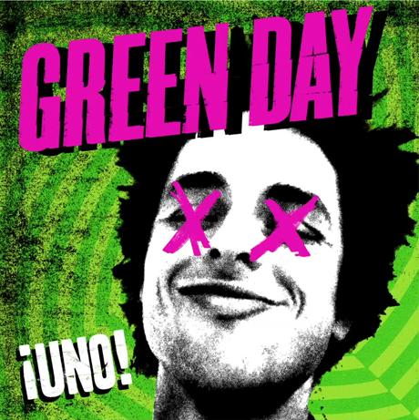 Green Day '¡Uno!' (album stream)