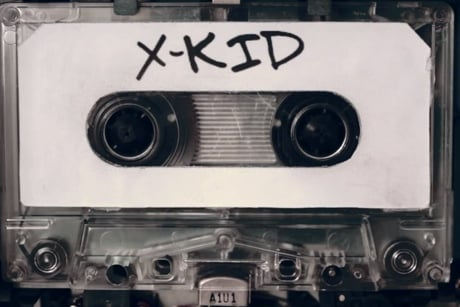 Green Day 'X-Kid' (video)