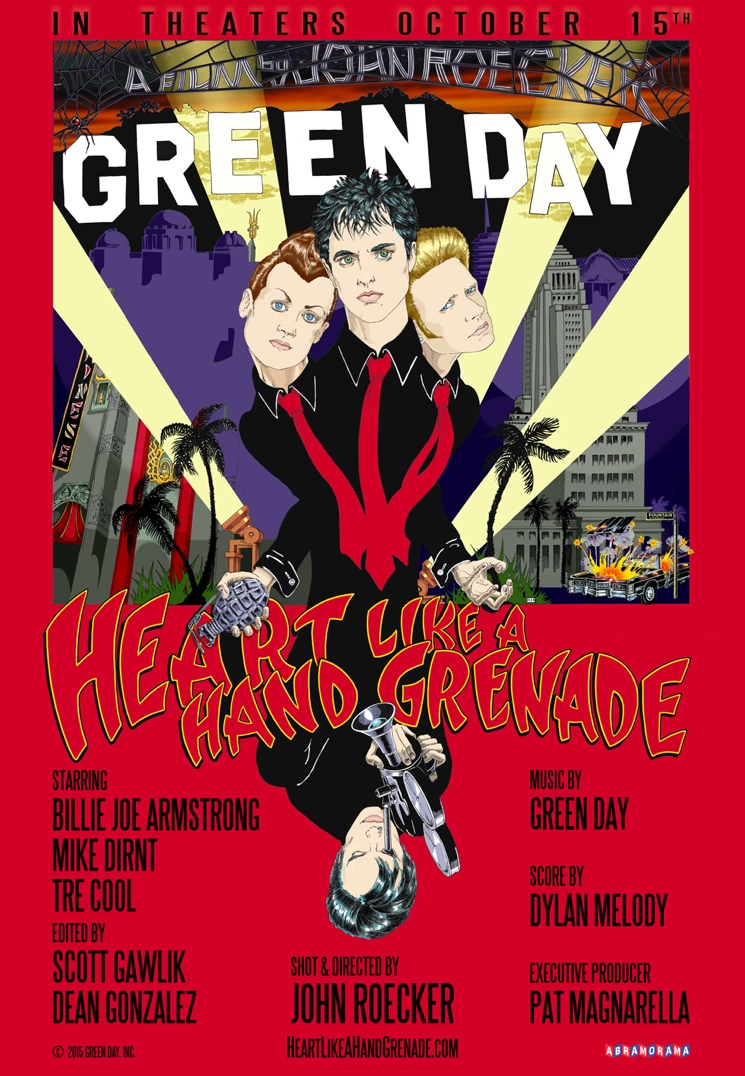 Green Day's 'American Idiot' Revisited with Documentary