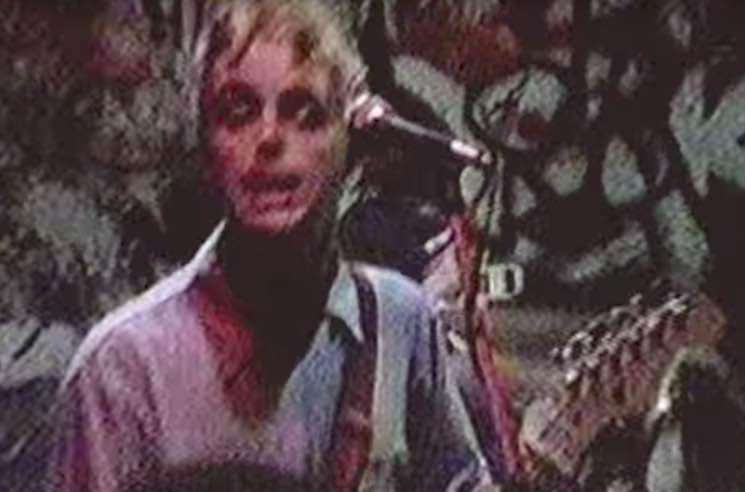 "Green Day ""Revolution Radio"" (video)"