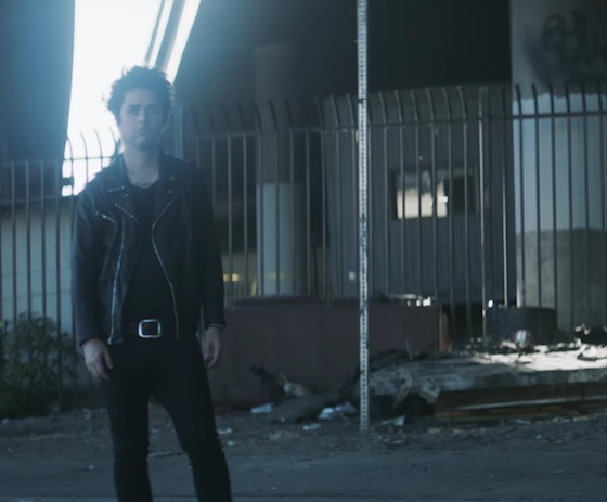 "Green Day ""Still Breathing"" (video)"