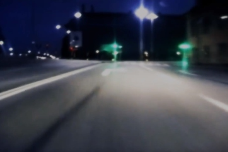 Jacques Greene 'Night Tracking' (video)