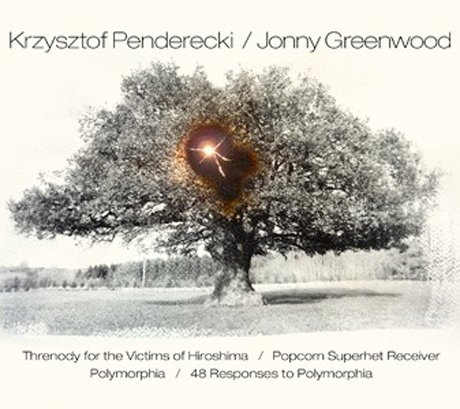 Jonny Greenwood Details Collaborative Album with Krzysztof Penderecki