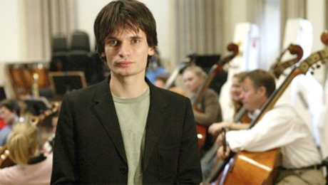 Radiohead's Jonny Greenwood Composes New Orchestral Piece