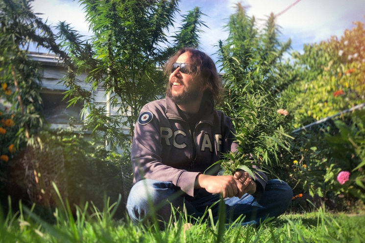 Flowers of Hell's Greg Jarvis Is a Canadian Cannabis Hero