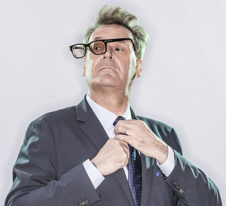 Greg Proops JFL42, Toronto ON, September 21