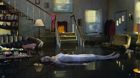Gregory Crewdson: Brief Encounters Ben Shapiro