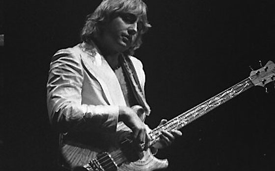 ​Greg Lake of Emerson, Lake & Palmer and King Crimson Dead at 69