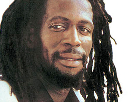 Gregory Isaacs Dies at 59