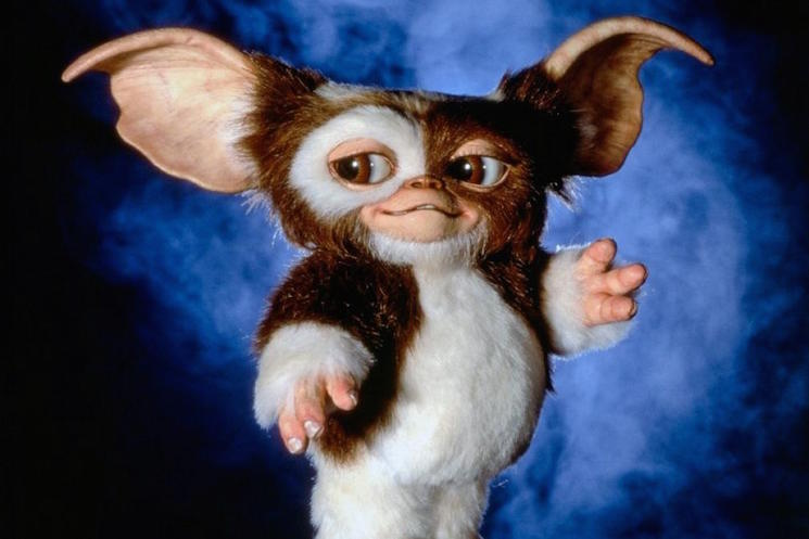 'Mogwais on a Plane': Read a Rejected Pitch for a 'Gremlins' Sequel