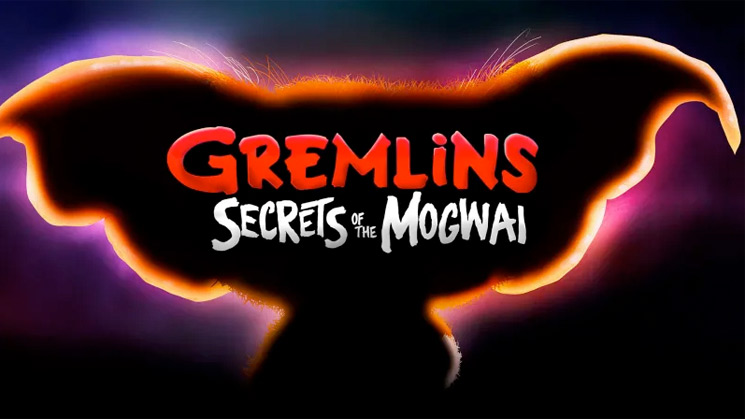 'Gremlins' Animated Series Is Officially Happening