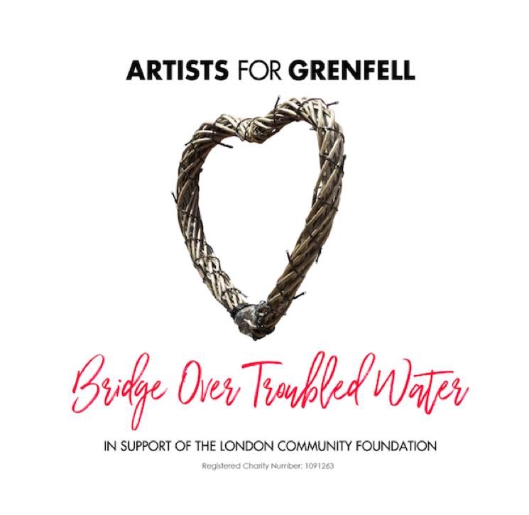 ​Members of the Who, Queen, Chic, One Direction and Spice Girls Team Up for Grenfell Tower Charity Single